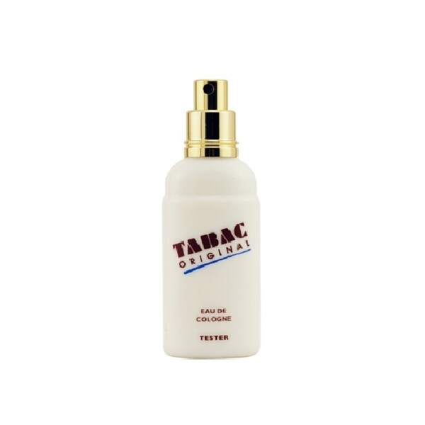 Maurer & Wirtz Tabac Original Men's 1.7-ounce Cologne Spray (Tester)
