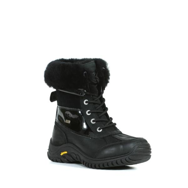 Ugg Women's Adirondack Boots II in Black