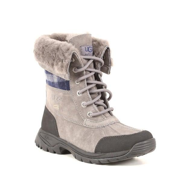 Ugg Australia Kids Butte Boots