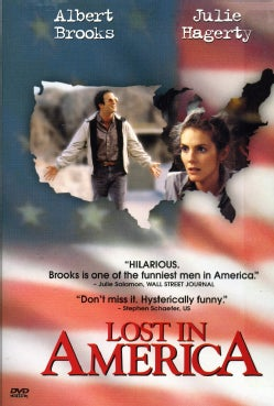 Lost in America (DVD)