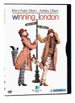 Winning London (DVD)