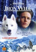 Iron Will (DVD)