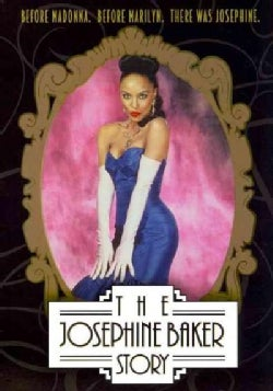 Josephine Baker Story (DVD)