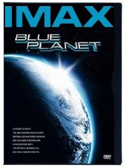 Blue Planet (IMAX) (DVD)
