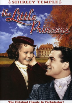 Little Princess (DVD)
