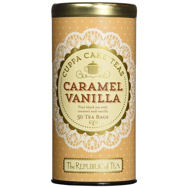 Republic of Tea Caramel Vanilla 22662867