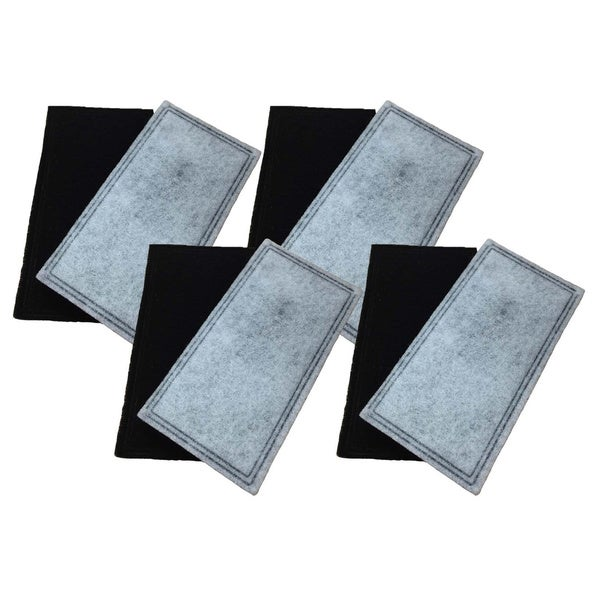 8 Drinkwell 2-Chamber Replacement Charcoal Filters 22669071