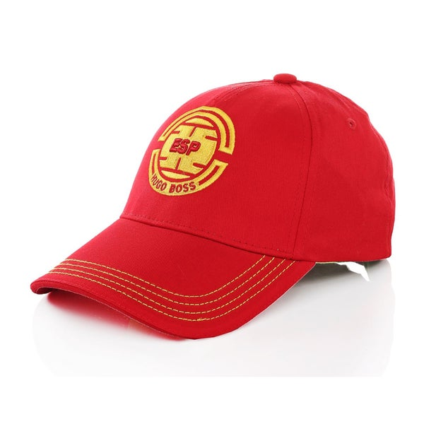 Hugo Boss Red Spain Team Cap 22669090