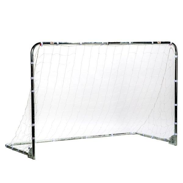 Franklin Sports 4' X 6' Galvanized Steel Folding Goal 22673279