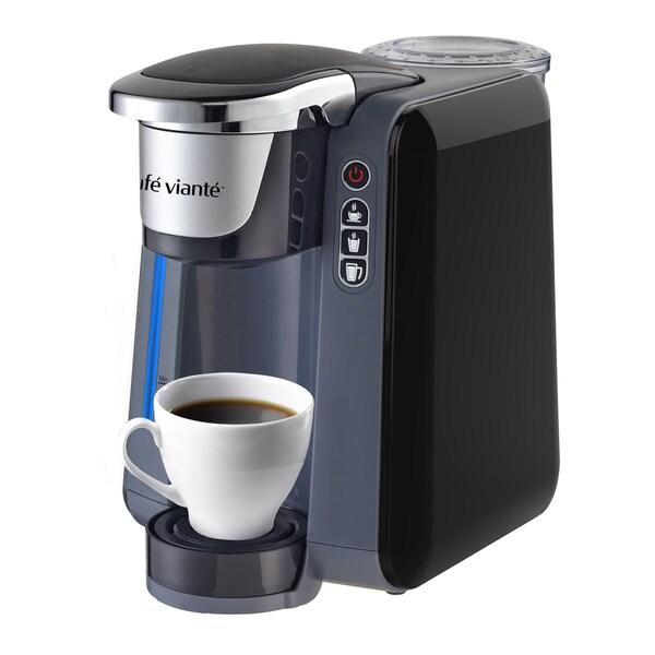 Cafe Viante AMERIKANA Single-serve Coffee Brewer for Keurig Pods 22673374