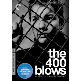 The 400 Blows (Blu-ray Disc) 22682653