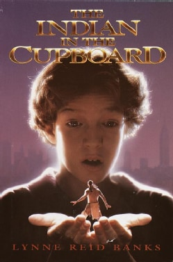 Indian in the Cupboard (Hardcover)