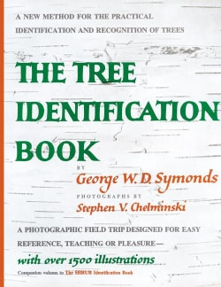 The Tree Identification Book (Paperback)