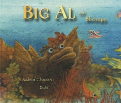 Big Al and Shrimpy (Hardcover)