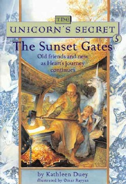 The Sunset Gates (Paperback)