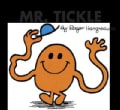 Mr. Tickle (Paperback)