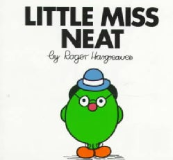 Little Miss Neat (Paperback)