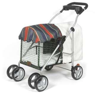 Kittywalk Stroller All Weather Gear