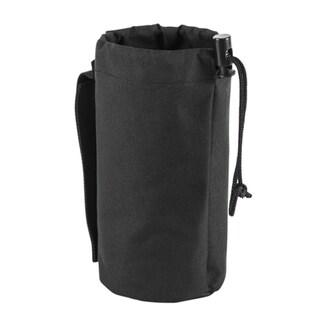 NcStar Black Molle Water Bottle Pouch 22809891