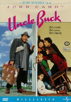 Uncle Buck (DVD)