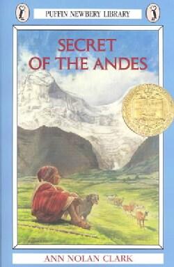 Secret of the Andes (Paperback)