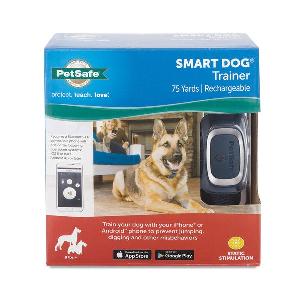PetSafe Smart Phone Dog Remote Trainer 22846121