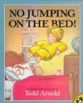 No Jumping on the Bed! (Paperback)