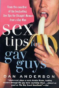 Sex Tips for Gay Guys (Paperback)