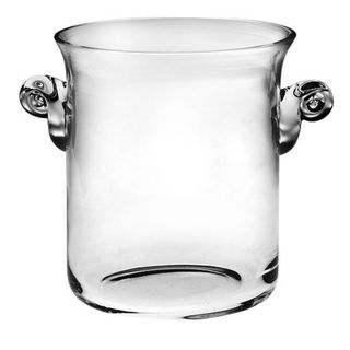 Majestic Gifts Quality Glass 8' H Ice Bucket / Cooler