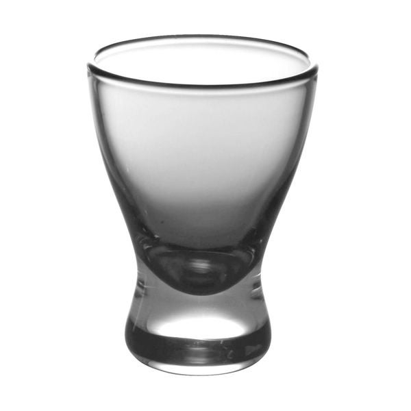 Majestic Gifts Quality Clear Glass 2-ounce Liquor Glasses (Pack of 6) 22902946