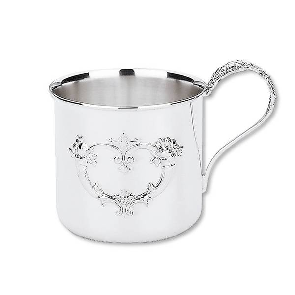 Reed and Barton Sterling Francis I Baby Cup 22904826