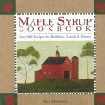 Maple Syrup Cookbook (Paperback)