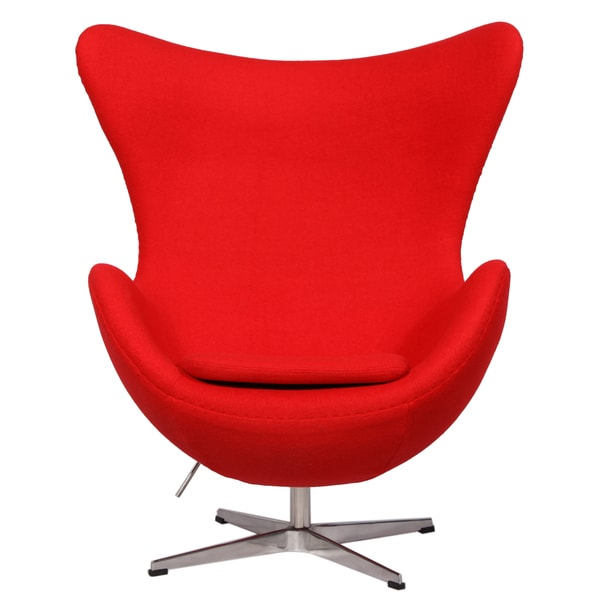 MLF Red Egg Chair 22934755