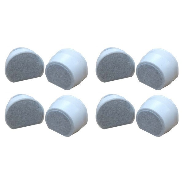 8 Drinkwell Carbon Filters Fit Avalon, Pagoda & Sedona Pet Fountains 22938000