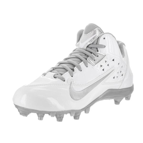 Nike Kids' Speedlax 4 (GS) Soccer Cleats 22939889