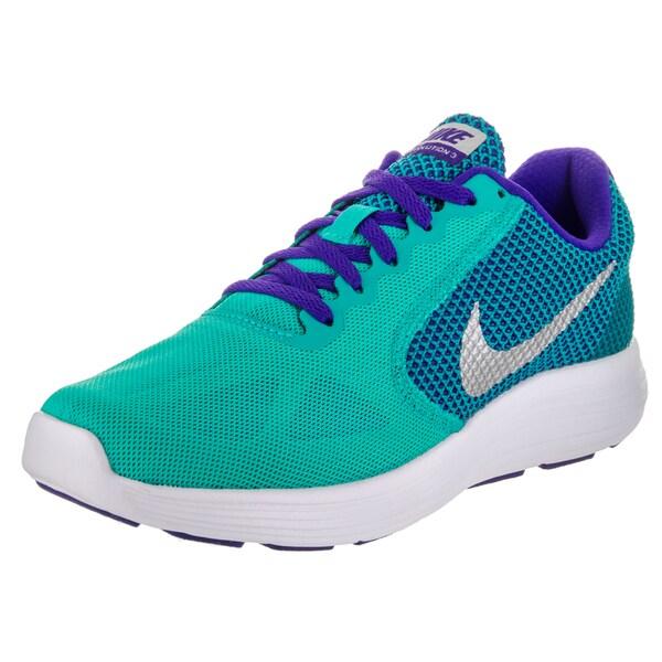 Nike Women's Revolution 3 Running Shoe 22940102
