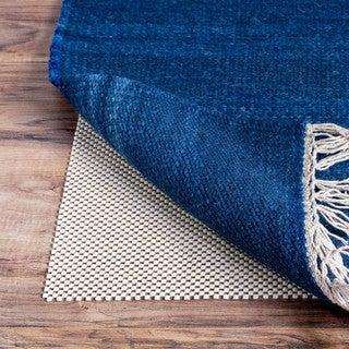 Linenspa Essentials Ultra-grip PVC Non-slip Rug Pad - White