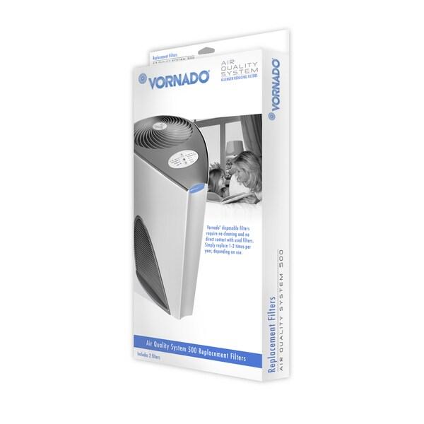 Vornado AQS 500 Filter (2-pack) 22952600