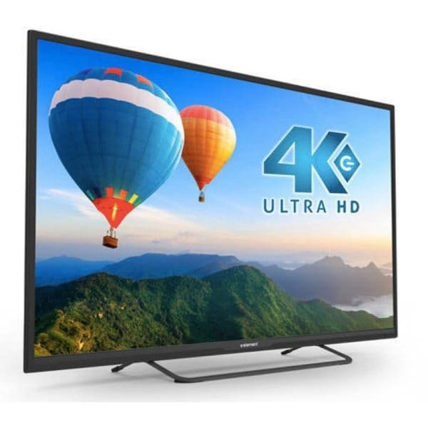 Element 55-inch E4SFT551 2160p 120 Hz 4K Ultra HD Smart LED TV (Refurbished) 22969211