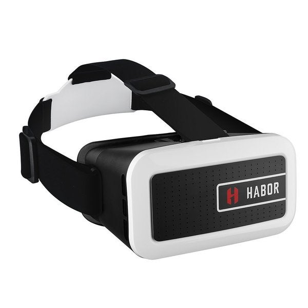 Habor 3D Virtual Reality Glasses for Smartphones 22972766