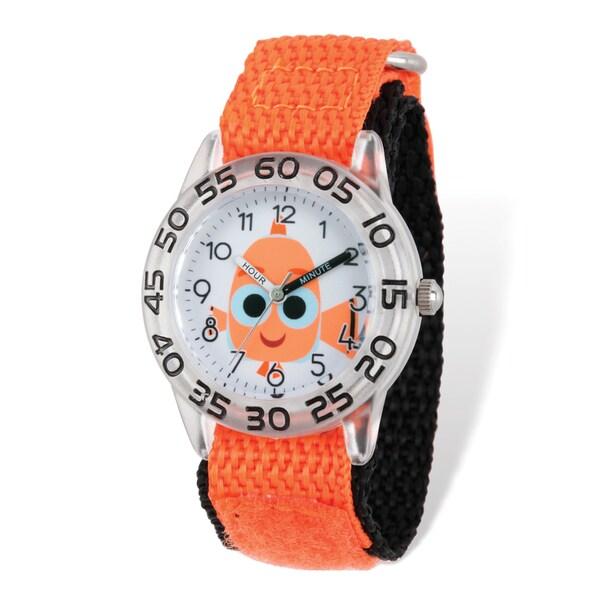 Disney Kids Nemo Time Teacher Watch 22986568