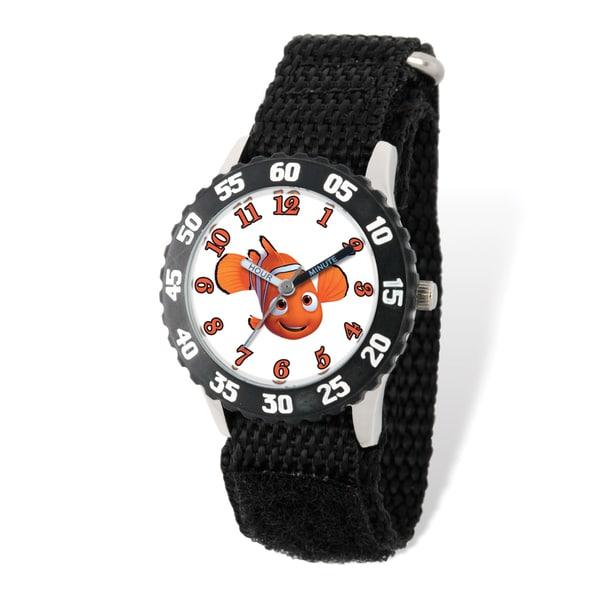 Disney Kids Nemo Time Teacher Watch 22986569