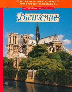 Bienvenue: French 1 (Paperback)