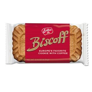 Biscoff Cookies Carmel .22oz 100/Box