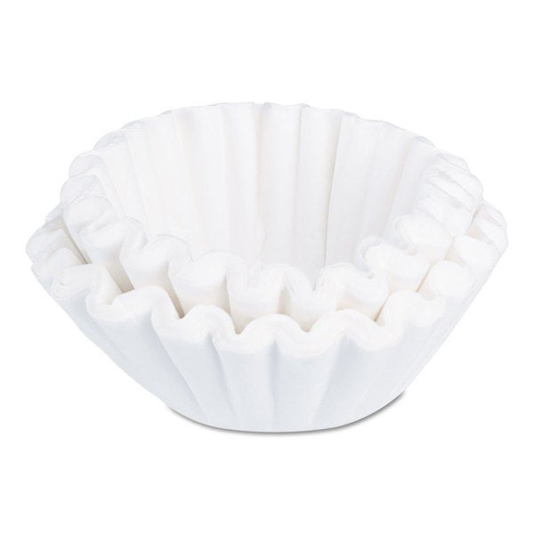 BUNN Commercial Coffee Filters 3-Gallon Urn Style 252/Carton 22997116
