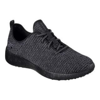 Men's Skechers Burst Donlen Sneaker Black 23006933