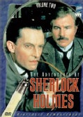 The Adventures Of Sherlock Holmes Vol. 2 (DVD)