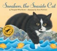 Sneakers, the Seaside Cat (Paperback)