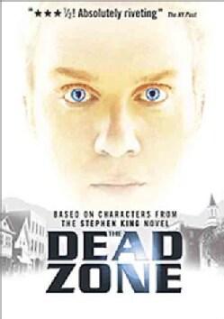 Dead Zone: Pilot (DVD)