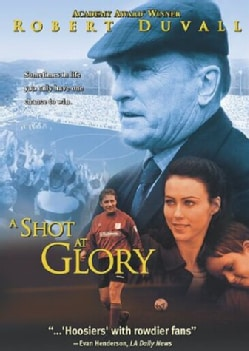 A Shot at Glory (DVD)